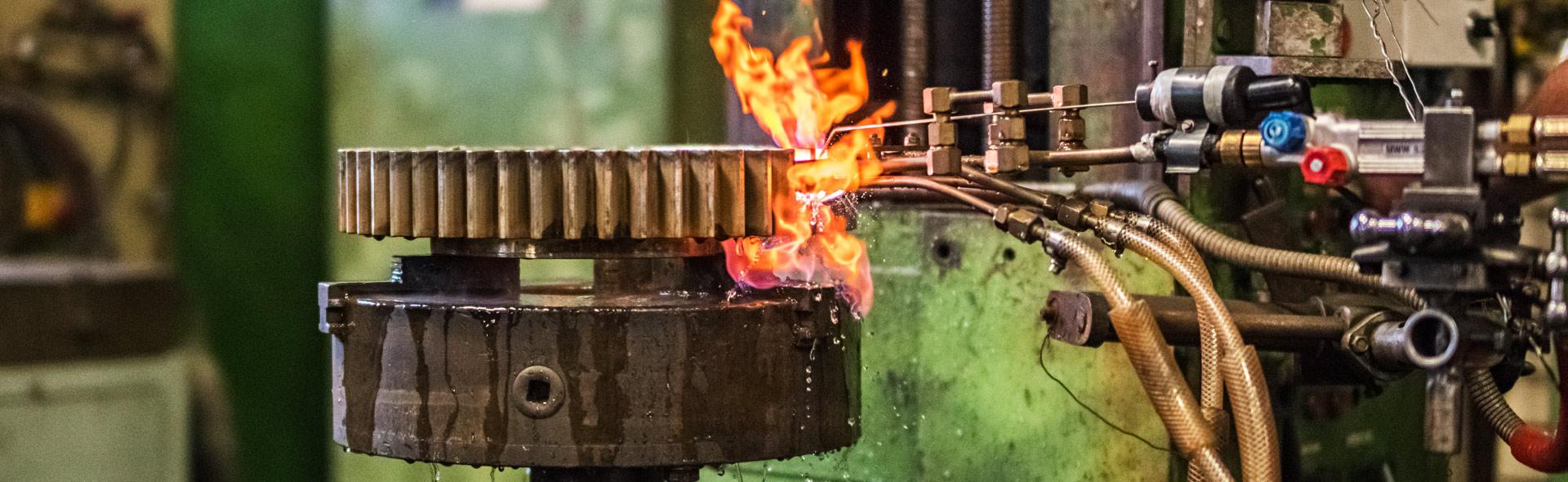 Bearbeitung | Maschinenbau Mundil GmbH & Co. KG