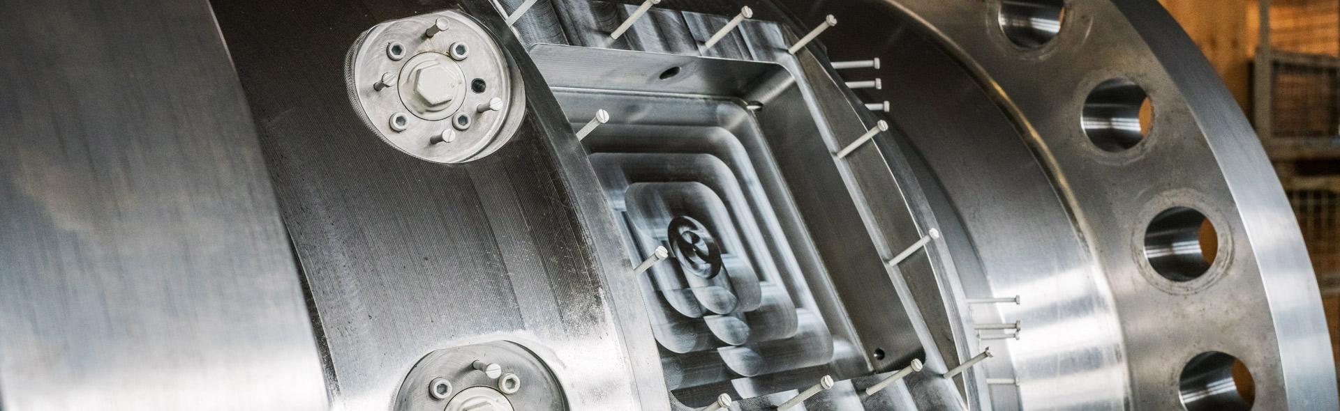 Druckzähler | Maschinenbau Mundil GmbH & Co. KG