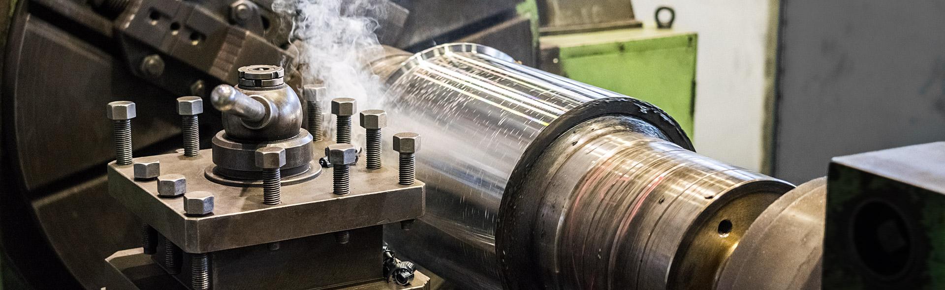 Leistung Hobeln | Maschinenbau Mundil