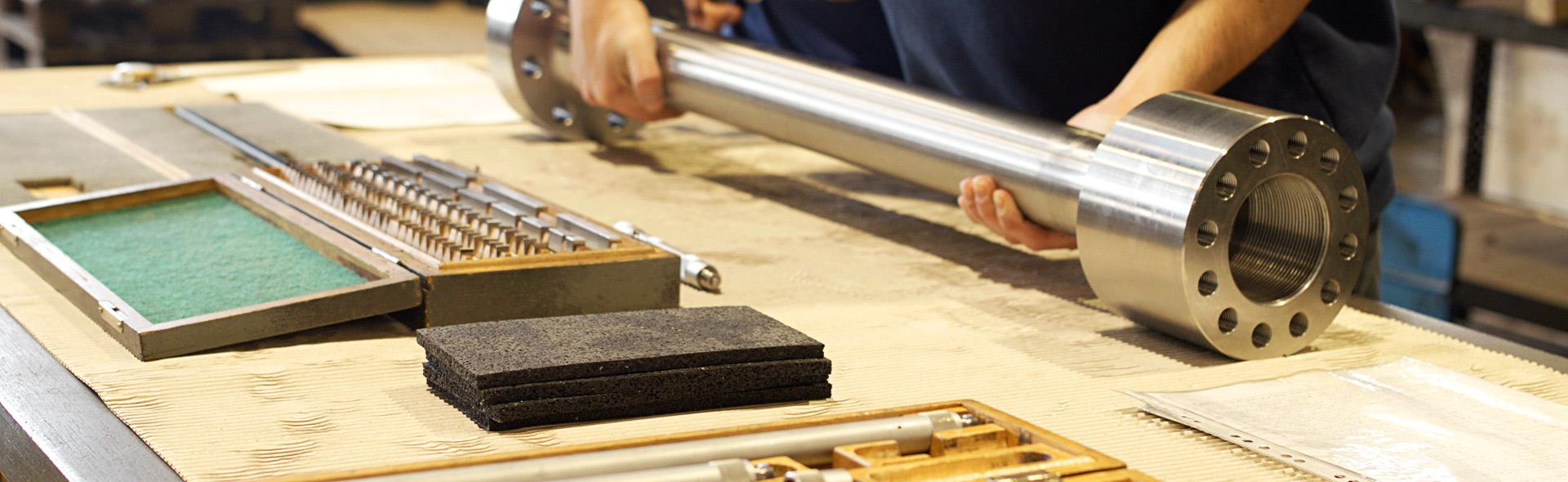 Kooperationsleistungen | Maschinenbau Mundil GmbH & Co. KG