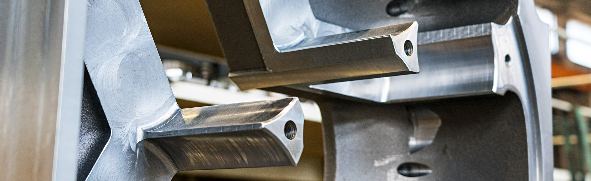Produkte Fräsen | Maschinenbau Mundil