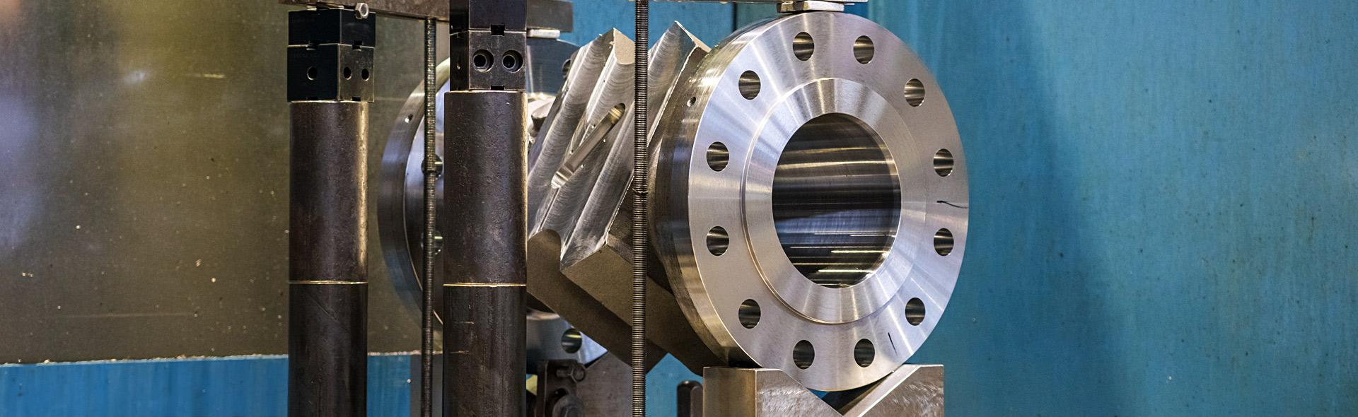 Leistung Bohrwerksarbeiten | Maschinenbau Mundil