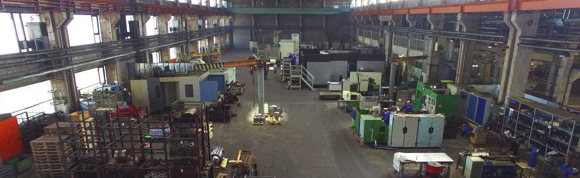 Maschinenbau Mundil GmbH & Co. KG