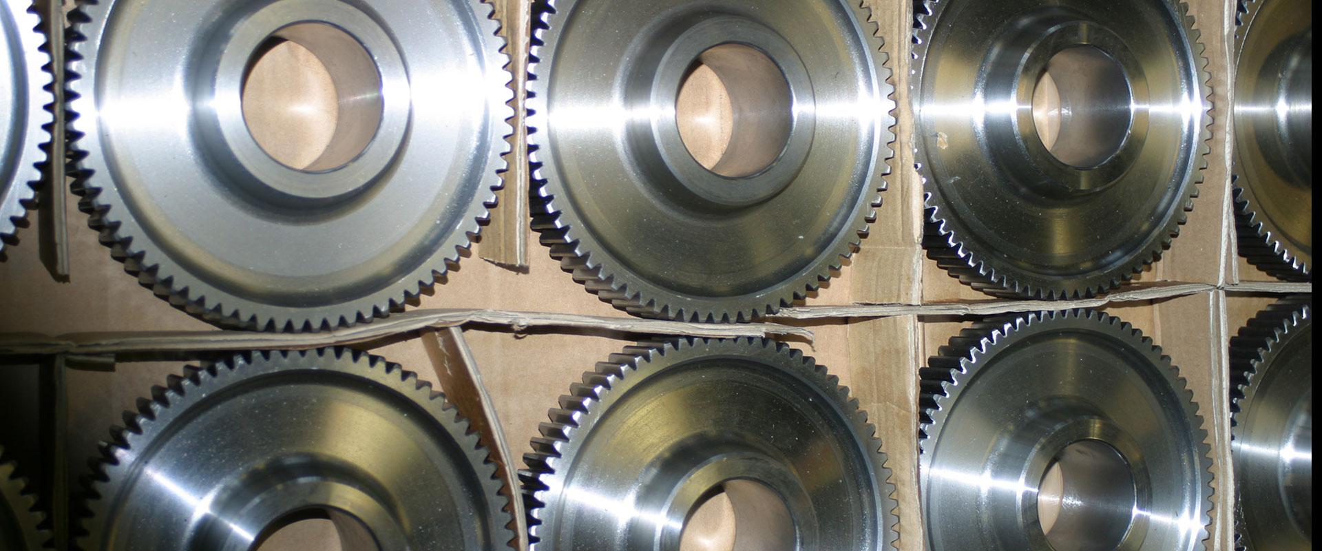 Maschinenbau Mundil