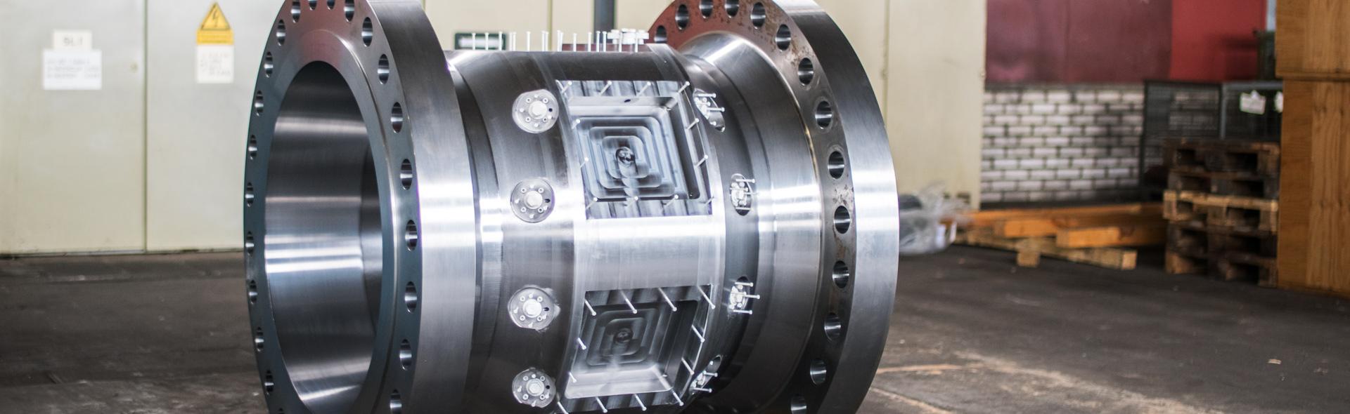 Referenzen von Maschinenbau Mundil GmbH & Co. KG